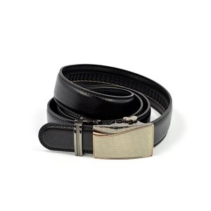 Mechanical belt adjustable from 98cm to 120cm Men's Collection 72405