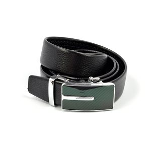 Mechanical belt adjustable from 98cm to 120cm Men's Collection 72415