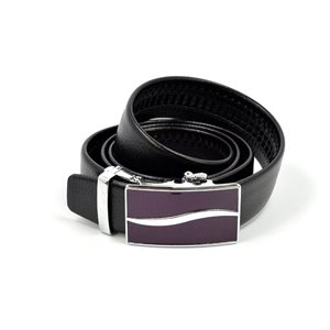 Mechanical belt adjustable from 98cm to 120cm Men's Collection 72416