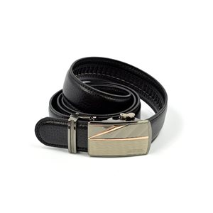 Mechanical belt adjustable from 98cm to 120cm Men's Collection 72418