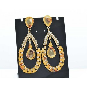 1p Earrings ATHENA 62182 VINTAGE Collection
