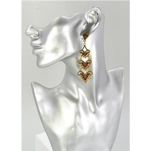 1p Earrings Vintage Earrings New Fashion Collection Spring 67439