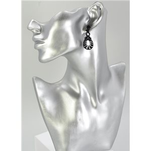 1p Earring New Vintage Fashion Collection Spring 68037