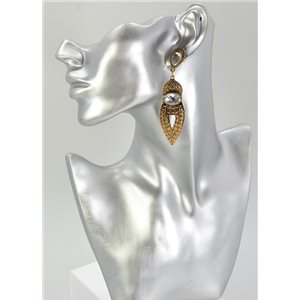1p Earring New Vintage Fashion Collection Spring 68046
