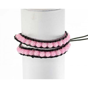 Beads Bracelet Fantasy on 59229 adjustable wire