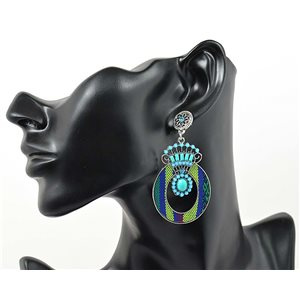 1p Earrings ATHENA TOP Ethnic Collection Summer 69396