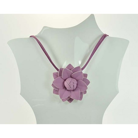 Rose Petal Necklace Collection L49cm 60087
