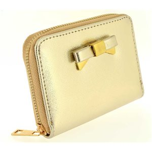 woman wallet shiny l13-70799 H10cm fashion collection