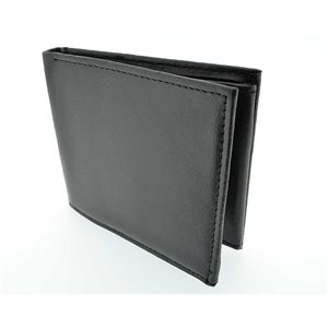 leather look wallet man l12-man classic collection h11cm 70814