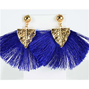 1p earring pendant earrings 8cm New Collection Pompon 2019 76722