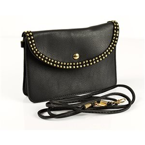 Sac Pochette Femme en Cuir PU 18*13cm New Collection 77030
