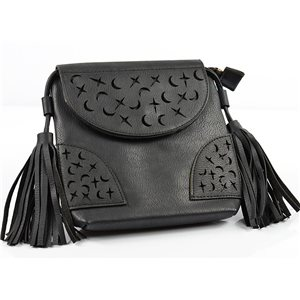 Sac Pochette Femme en Cuir PU 18*18cm New Collection 77018