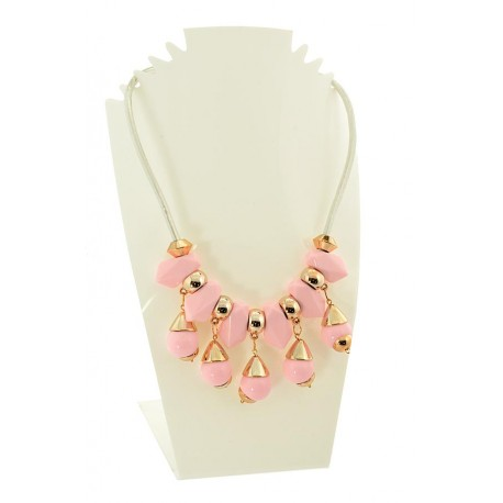 Acrylic Necklace Fashion Summer 2014 62534
