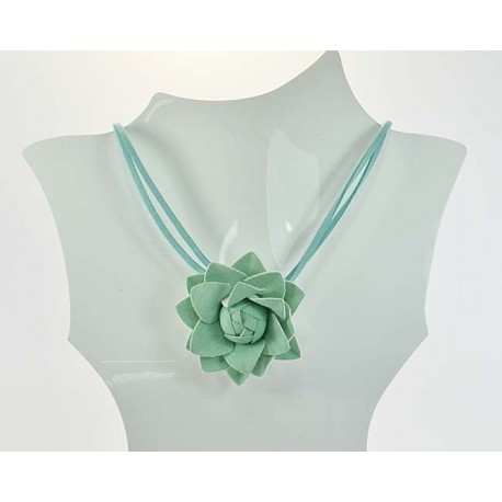 Rose Petal Necklace Collection L49cm 60083