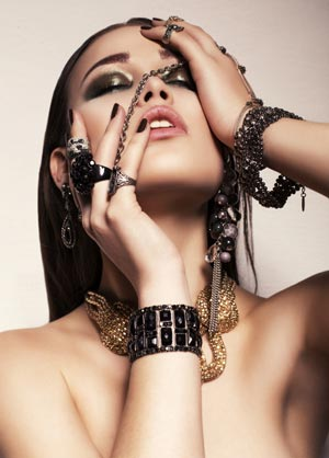 bijoux fashion jewelry